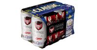 「サッポロ・クラシック 北海道コンサドーレ札幌25周年感謝缶」販売のお知らせ