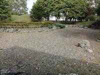 臨空公園内の溜池