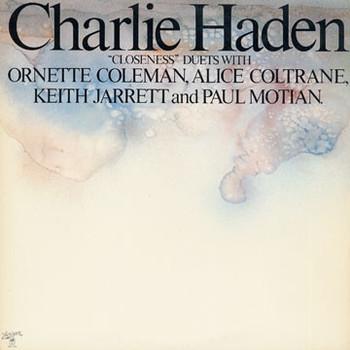 Charlie Haden - Closeness1