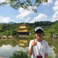 夏の金閣寺2018