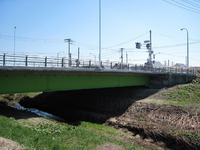 小野津幌川橋