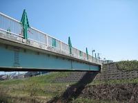 「森林公園駅歩道1号橋
