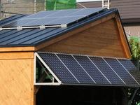 太陽光発電速報