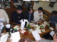 H24年「酔いどれ忘年句会」報告