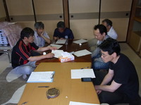 「H25.6.9(日)支笏湖吟行句会」報告