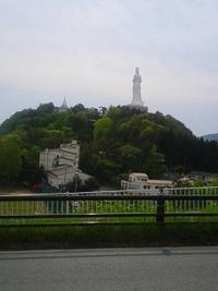 5月5日、釜石から大船渡へ38km