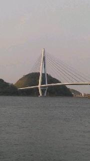 島根県浜田市マリン大橋リレーマラソン大会