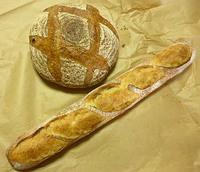 パンを買う月曜日