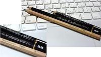 鉛筆の使い心地を比較してみました・4