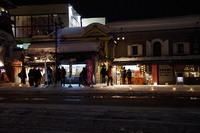小樽「雪あかり」の道