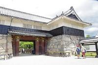 蓼科旅行 2日目 松本城