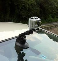 GoPro購入