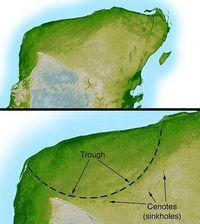 中生代(4)−白亜紀(4)−恐竜の絶滅(2)