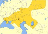 歴史/ヨーロッパ(3)-タタールのくびき(2)