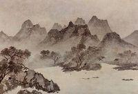 北東アジア(37)-瀟湘八景