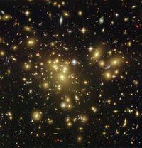 天文(16)−重力レンズ効果