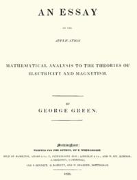 数学セミナー(29)—ガウスの定理、ストークスの定理