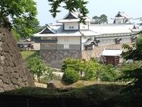 秋津嶋の旅(18)ー北陸道(1)ー金澤