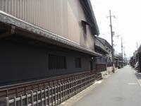舞鶴 城下町11.8.30