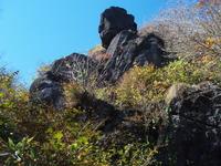 2010.11筑波山