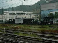大物車 シキ611
