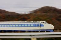 さようなら0系新幹線