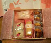チビ姫へのお菓子
