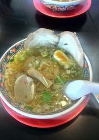 麺食い 函館