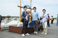埼玉神奈川栃木の旅