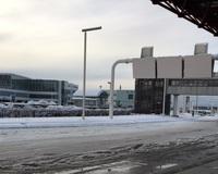 あっという間に札幌は大雪