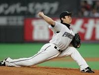 【日ハム】武田 久投手を数字でみる
