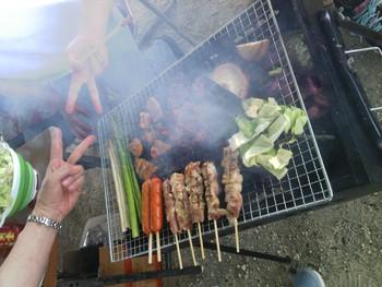 平成28年 焼肉まつり開催。
