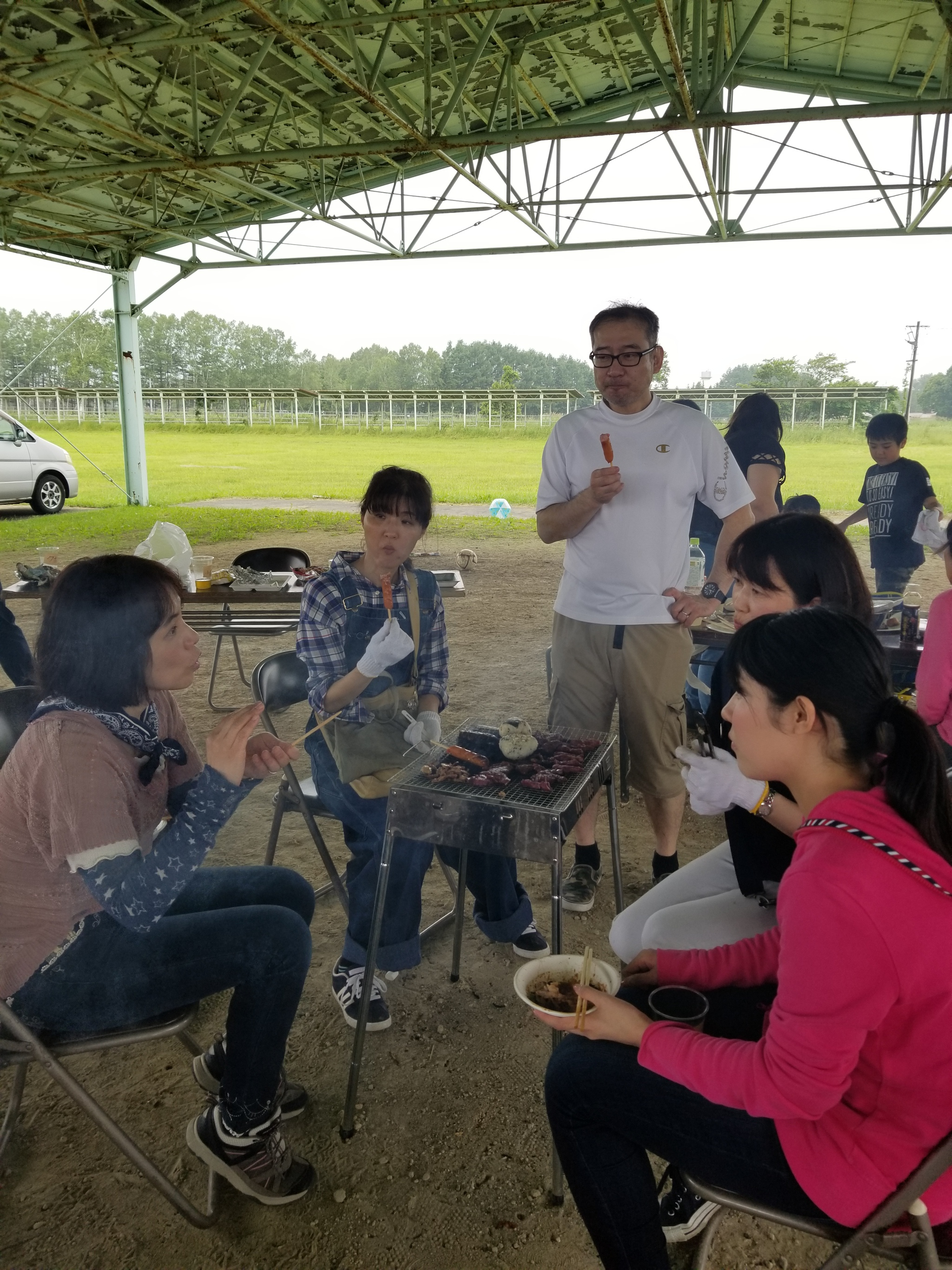 焼き肉祭2