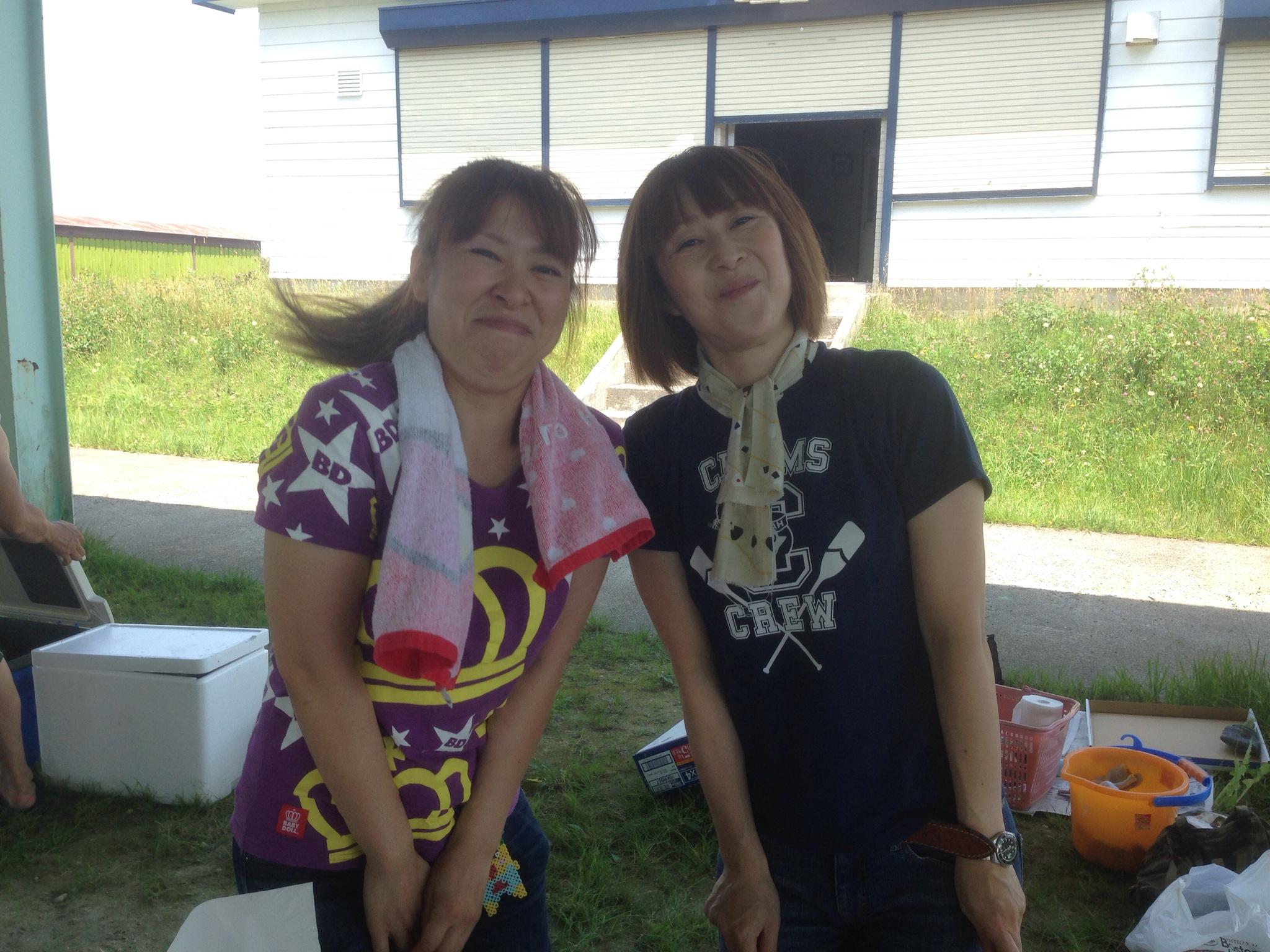 2015夏 焼き肉まつり!!