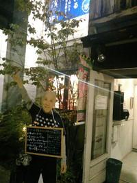 ポエトリーリーディング@俊カフェ