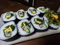 手作り 鯖寿司