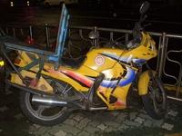 韓国バイク事情