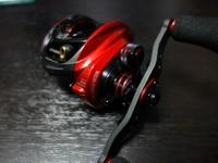 新しい釣り