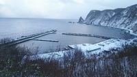 幌武意漁港