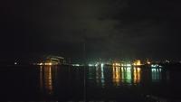 苫小牧西港勇払埠頭