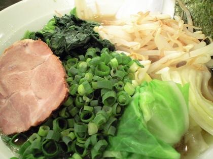 百麺 (中目黒)