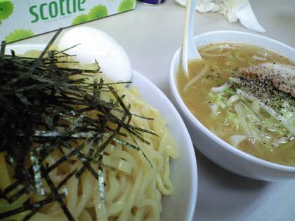 拉麺 岩男 (駒沢大学) ラーメン