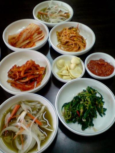 食べ歩き in 韓国!!! その2