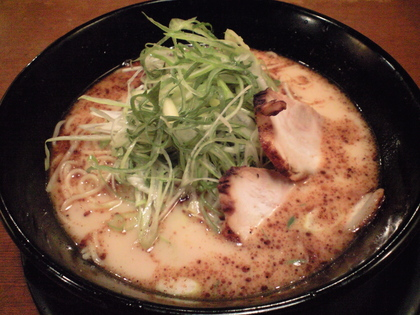 らー麺 藤平 (目黒)