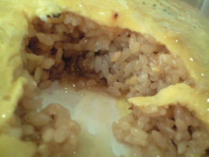 egg nog 三軒茶屋