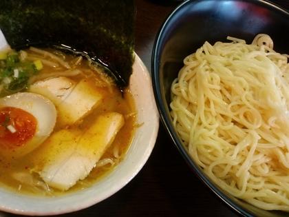 TOKYO 鶏そば TOMO (大井町) 特ラーメン