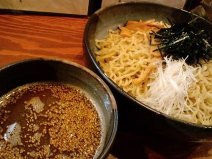 ら-めん専科 しまさか (大岡山) つけ麺
