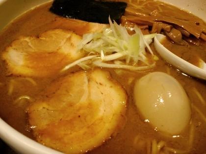 【閉店】麺処よし松 (雑色) 油そば