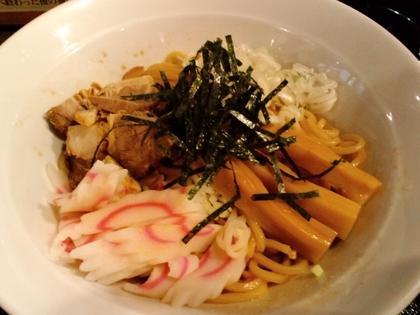 三ツ矢堂製麺 (武蔵小山)