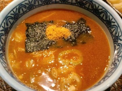 三田製麺所 (新宿) つけ麺